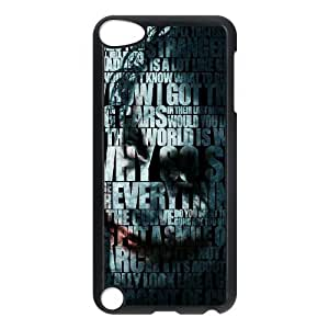 For Iphone 6 Plus 5.5 Inch Cover Phone Case Frozen F5B8014