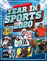 Image of the product Scholastic Year in Sports that is listed on the catalogue brand of Scholastic Inc..