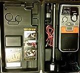 Vintage GE Help! 40 Channel 2-Way CB Radio, Model 3-5900C