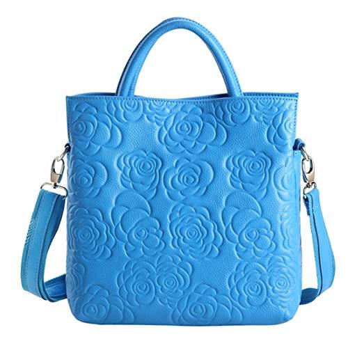 Royal Fourre Rose Décontracté Yy3 Motif Jessiekervin Sac tout Banlieue color Pour Blue Femme Blue À Sx7wwZRq