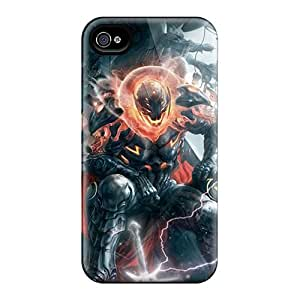 Anglams WfW2472oiJk Case Cover Skin For Iphone 4/4s (marvel Villain)