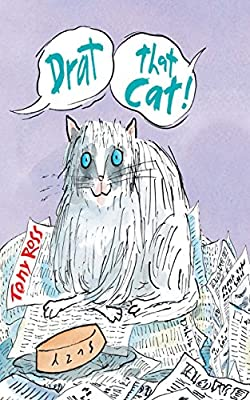 Drat That Cat! (Andersen Press Picture Books)