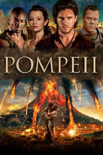Pompeii (2014) (Movie)