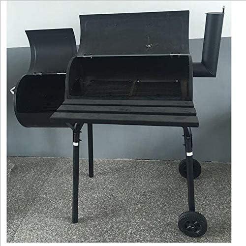 GYFY Barbecue à Grande échelle mère mère cuisinière 0,8 mm d'épaisseur Plaque Froide Plaque Froide Champ Portable