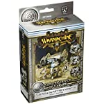 Privateer Press - Warmachine - Convergence: Cipher/Inverter/Monitor Vector Model Kit 6
