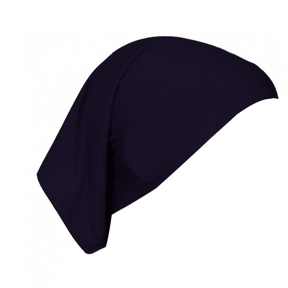 Sanwood/® Islamic Muslim Women Tube Under Scarf Bonnet Cap Elastic Inner Hijab