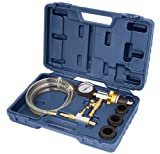 Laser - 4287 Cooling System Vacuum Purge & Refill Kit