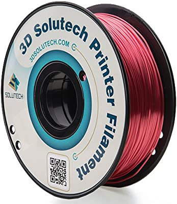 3D Solutech 3DSUPLA175HPK impresora 3D, precisión dimensional +/- ...