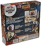 Mattel Disney Camp Rock DVD Game