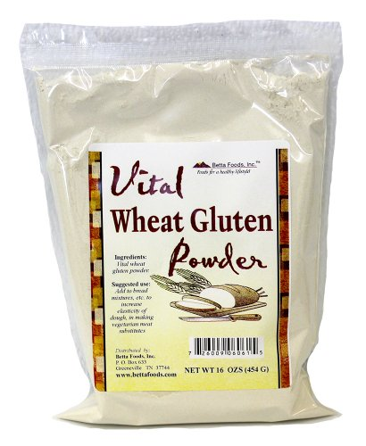 (Vital Wheat Gluten Powder)