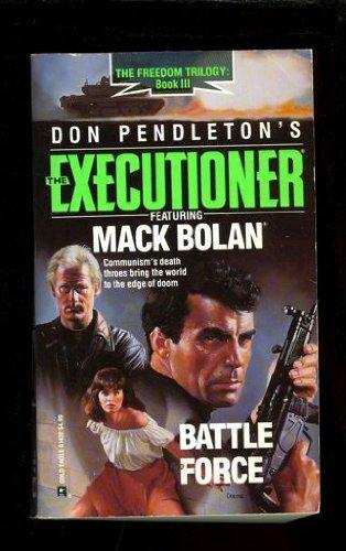 Super Bolan Book Series