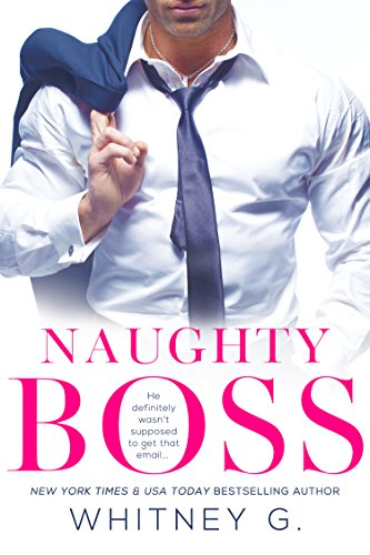 Naughty Boss by Whitney G.