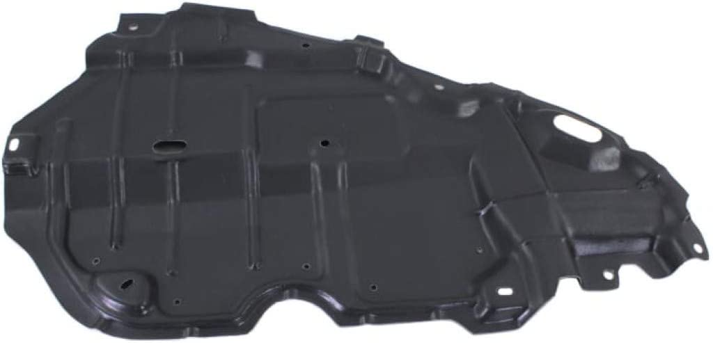 5144106110 For Toyota Camry Engine Splash Shield 2007 08 09 10 2011 Passenger Side TO1228171 Under Cover