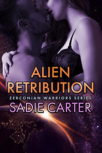 Alien Retribution (Zerconian Warriors Book 13)