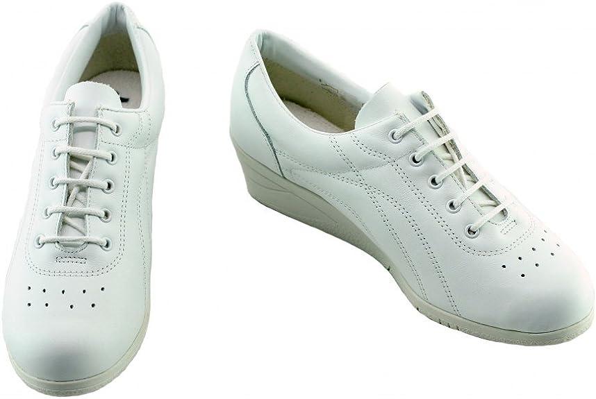 chaussure sport souple,davina tennis compense et souple pour
