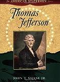 img - for Thomas Jefferson (American Statesman) book / textbook / text book
