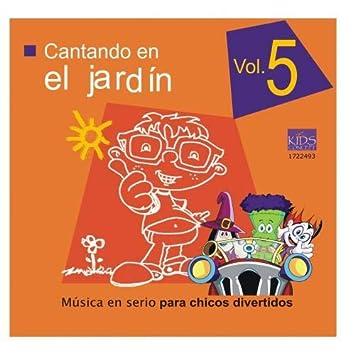 WAKE UP - CANTANDO EN EL JARDIN VOL.5 - Amazon.com Music
