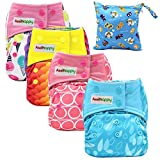 Aio Cloth Diapers - Best Reviews Guide