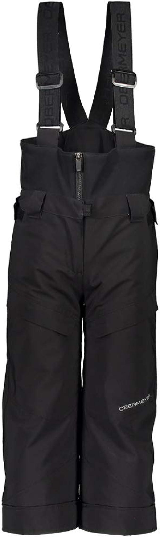 Toddler//Little Kids//Big Kids Obermeyer Kids Boys Volt Pants Black 2T Toddler