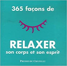 relaxation 365