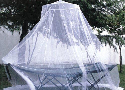 Emergency Zone Canopy Mosquito Net
