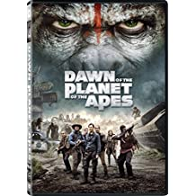 Dawn of the Planet of the Apes by 20th Century Fox