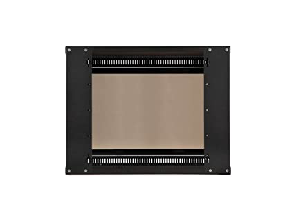 Fantastic Amazon Com 8U Security Wall Mount Cabinet Home Audio Theater Wiring 101 Relewellnesstrialsorg