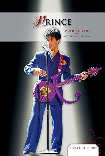 Prince: Musical Icon (Lives Cut Short) -