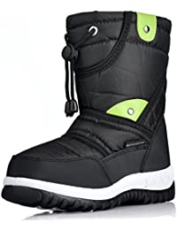 Nova Toddler Boy's and Girl's Winter Snow Boots