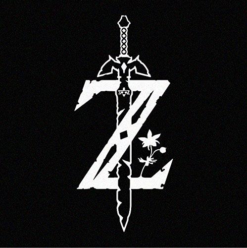 zelda decal - 4