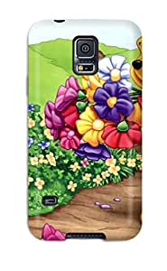 Galaxy S5 Case Cover Disney Case - Eco-friendly Packaging