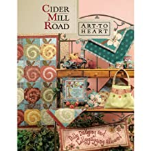Art to Heart Book, Cider Mill Road