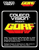 Best Visions Of Armageddons - Coleco Vision Gorf Review