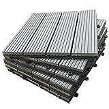 best seller today SORARA Interlocking Flooring Decking...