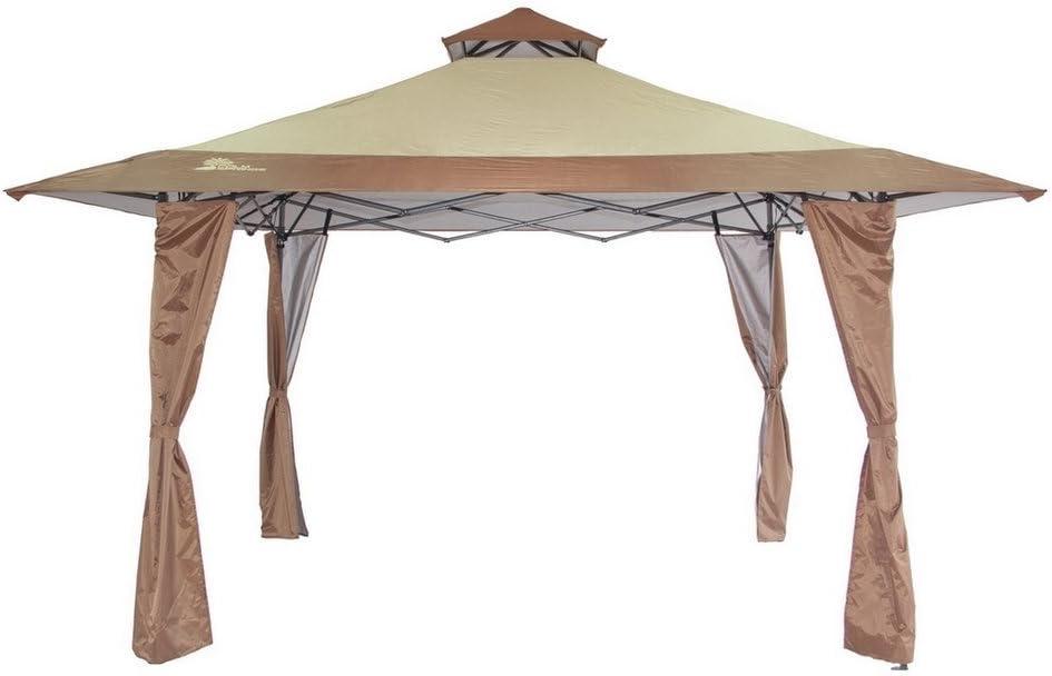 Palm Springs 4 x 4 m tienda desplegable de Canopy/con ventilación de Wind Top: Amazon.es: Jardín