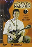 You Can Play Bluegrass Mandolin, Vol. 1 & 2