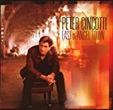 East Of Angel Town By Peter Cincotti (2007-10-29)