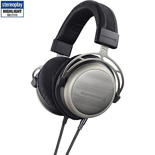 BeyerDynamic T1 Second Generation Audiophile Stereo Headphone 718998 - (Certified Refurbished)
