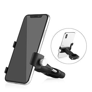 Nacatin Smartphone Fahrradhalterung Fur Alle Handy Mit 35 66 Zoll