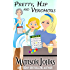 Pretty, Hip, Venomous (Agnes Barton/Kimberly Steele Cozy Mystery Book 3)