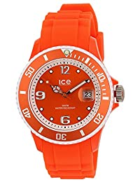 Ice-Watch - Ice-Sunshine - Neon Orange - Unisex
