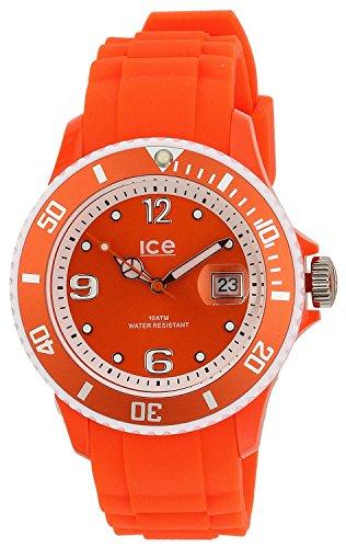 Ice-Watch Unisex Orange Ice-Sunshine Watch SUN.NOE.U.S.13