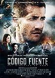 Código Fuente [Blu-ray]