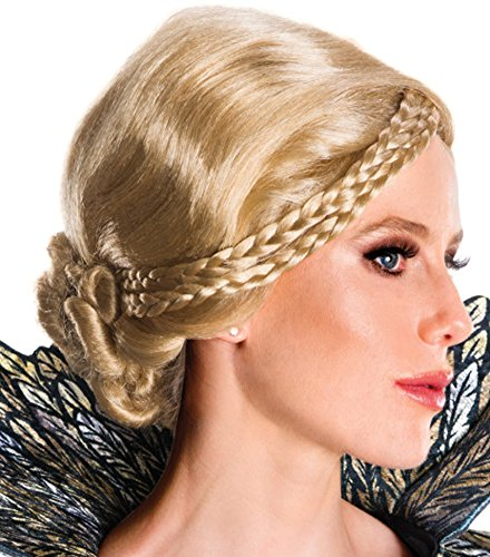 [Rubie's Costume Co. Women's the Huntsman Ravenna Wig, As Shown, One Size] (Snow White The Queen Costume)