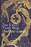 : The Violet Fairy Book