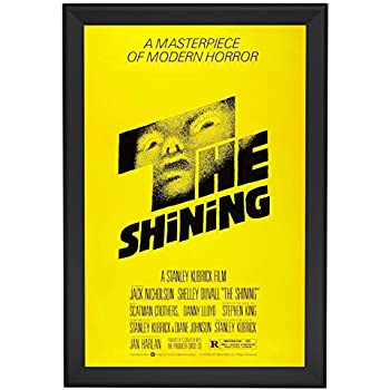 Amazon.com: Movie Poster Frame 27x41 Inches, Black SnapeZo ...