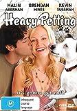 DVD : Heavy Petting | NON-USA Format | PAL | Region 4 Import - Australia