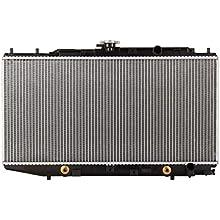 Spectra Premium Spectra Complete Radiator CU886