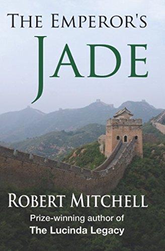 The Emperor's Jade PDF