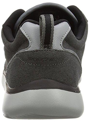 Uomo Char da nbsp;Reprise Gris Sneakers Counterpart Skechers w64UqIzI